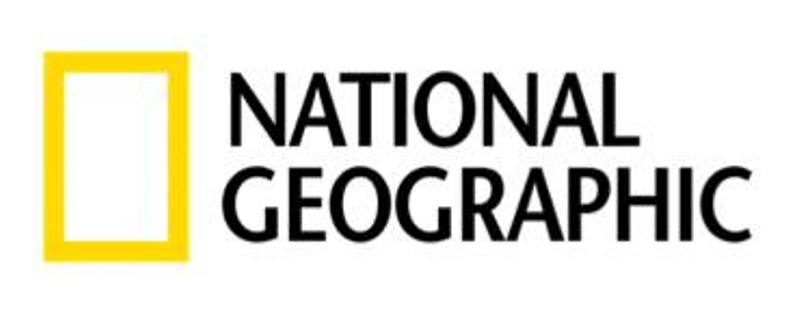 national eographic logo