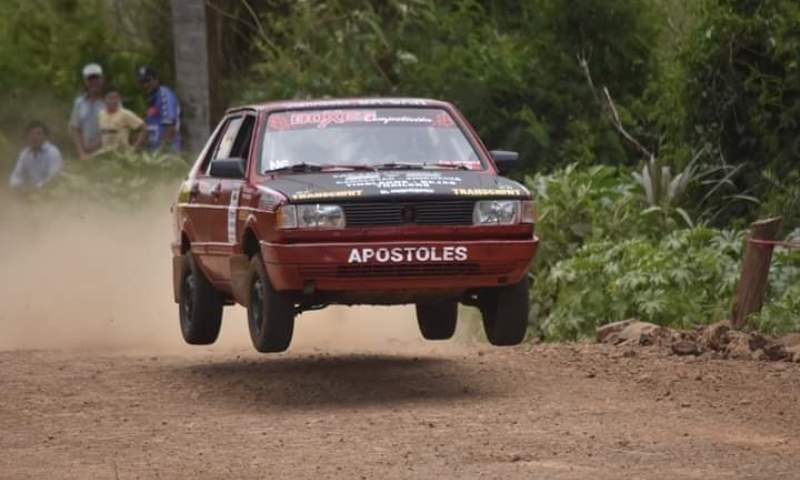 rally misio